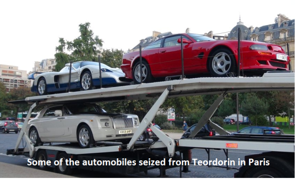 Tedorin cars captioned
